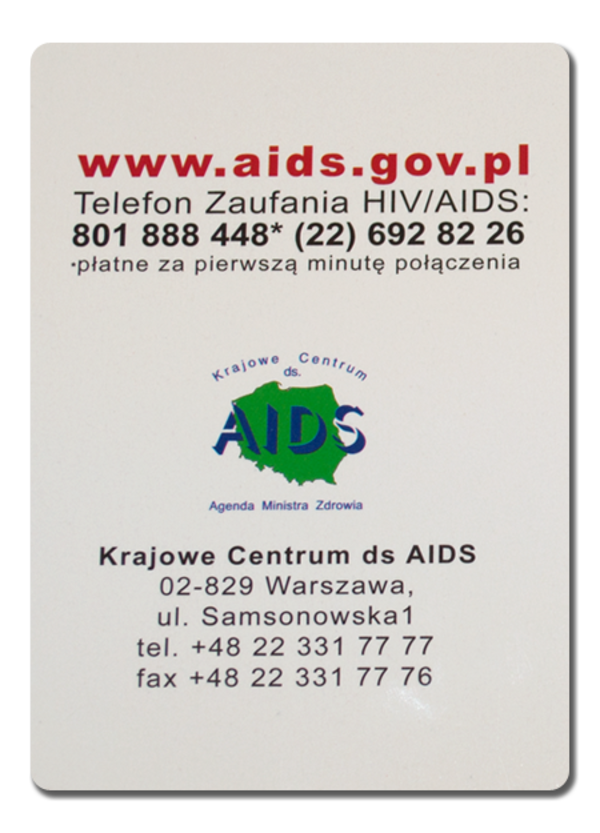AIDS- Fair Play